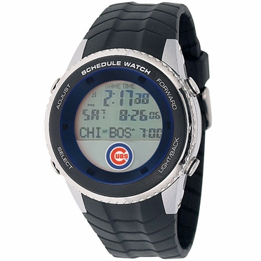 Chicago Cubs Schedule Watch