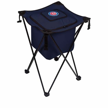 Chicago Cubs Sidekick Cooler (Navy)