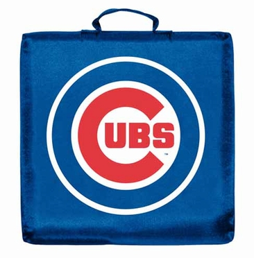 Chicago Cubs Stadium Cushion
