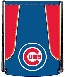 Chicago Cubs STRING Pack