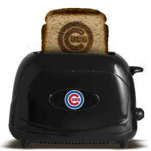 Chicago Cubs Toaster (Black)