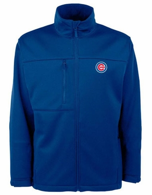 Chicago Cubs Mens Traverse Jacket (Team Color: Royal)