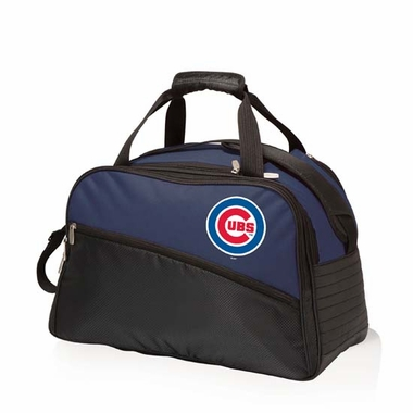 Chicago Cubs Tundra Soft Sided Cooler (Navy)
