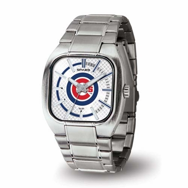 Chicago Cubs Turbo Watch