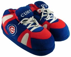 Chicago Cubs UNISEX High-Top Slippers