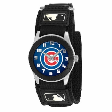 Chicago Cubs Youth Rookie Watch (Black)