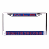 Chicago Fire Auto Accessories