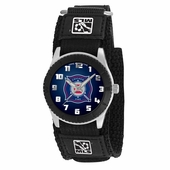 Chicago Fire Watches & Jewelry