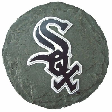 """Chicago White Sox 13.5"""" Stepping Stone"""