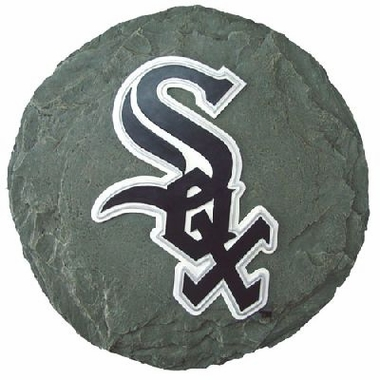 "Chicago White Sox 13.5"" Stepping Stone"