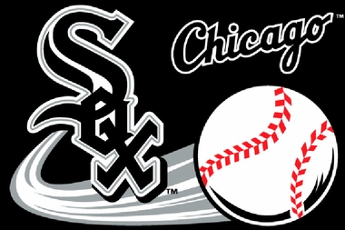 Chicago White Sox 20 x 30 Rug
