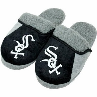 Chicago White Sox 2012 Sherpa Slide Slippers