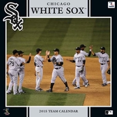 Chicago White Sox Calendars