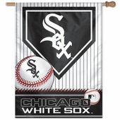 Chicago White Sox Flags & Outdoors
