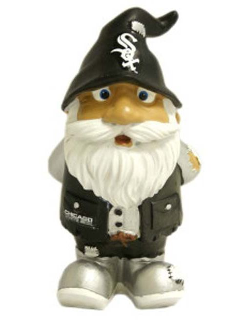 Forever Collectibles Chicago White Sox 7 Inch Stumpy Garden Gnome