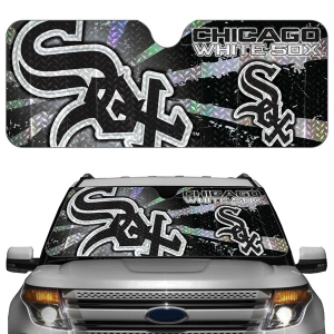 Chicago White Sox Auto Sun Shade