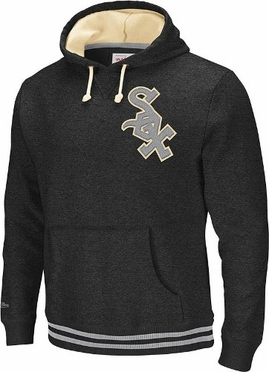 Chicago White Sox Bat Around Hooded Premium Sweatshirt