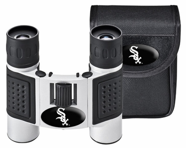 Chicago White Sox Binoculars and Case