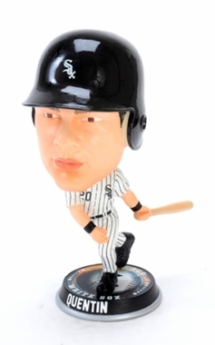 Chicago White Sox Carlos Quentin 2009 Big Head Bobble