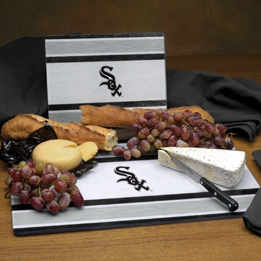 Chicago White Sox Cutting Board Set