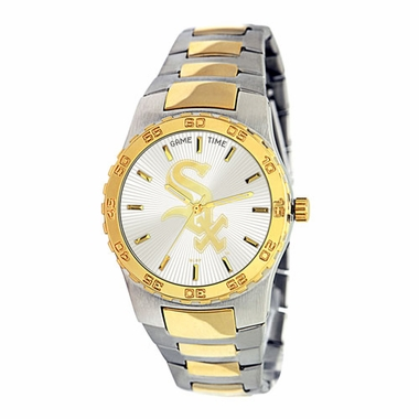 Chicago White Sox Executive Mens Watch