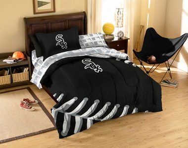 Chicago White Sox Full Bed in a Bag