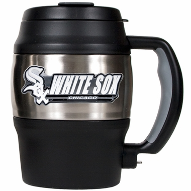 Chicago White Sox Heavy Duty Insulated Mug