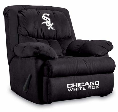 Chicago White Sox Home Team Recliner