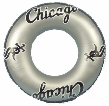 Chicago White Sox Inflatable Inner Tube