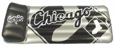 Chicago White Sox Inflatable Raft