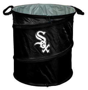 Chicago White Sox Light Duty Trash Can