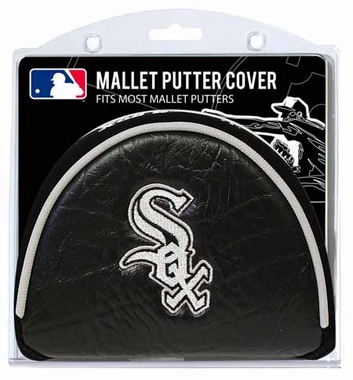 Chicago White Sox Mallet Putter Cover