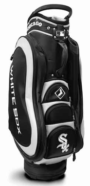Chicago White Sox Medalist Cart Bag