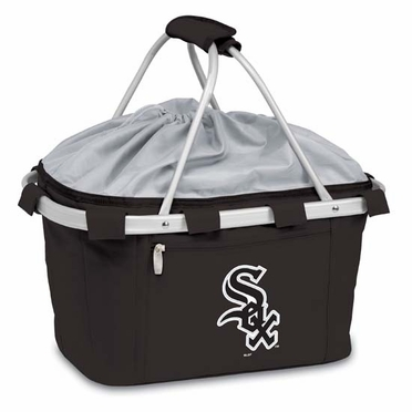 Chicago White Sox Metro Basket (Black)