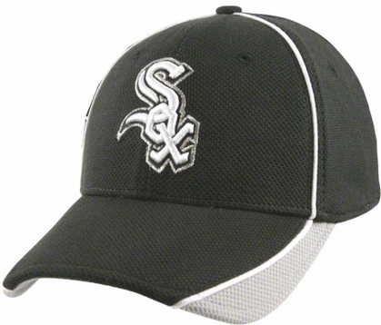 Chicago White Sox New Era 39Thirty Batting Practice Hat