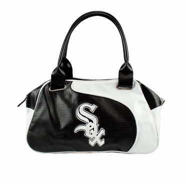 Chicago White Sox Perf-ect Bowler Purse