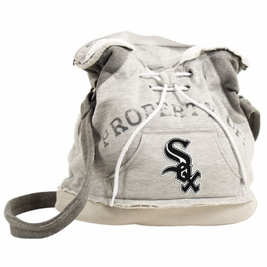 Chicago White Sox Property of Hoody Duffle