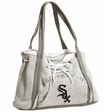 Chicago White Sox Property of Hoody Purse