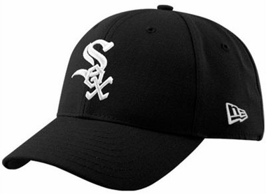 Chicago White Sox Replica Adjustable Hat