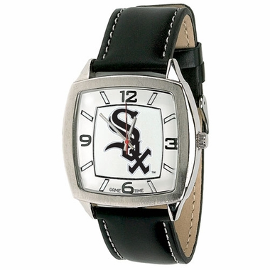 Chicago White Sox Retro Mens Watch