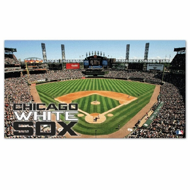 Chicago White Sox Runner Mat