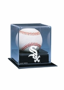 Chicago White Sox Display Cases