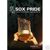 Chicago White Sox Gifts and Games