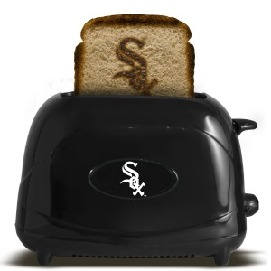Chicago White Sox Toaster (Black)