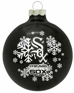Chicago White Sox Traditional Ornament