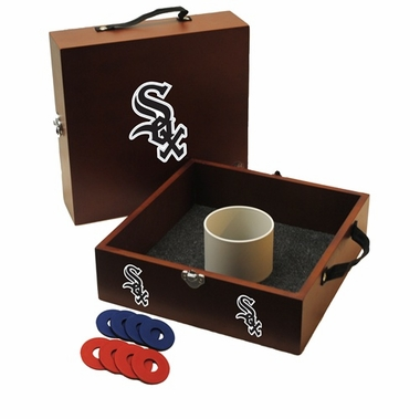 Chicago White Sox Washer Toss Game