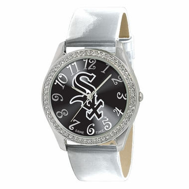 Chicago White Sox Women's Glitz Watch