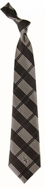 Chicago White Sox Woven Plaid Necktie
