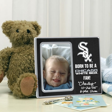 Chicago White Sox Youth Picture Frame