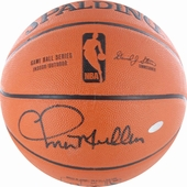 Indiana Pacers Autographed